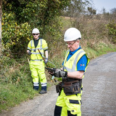 fibre surveyors