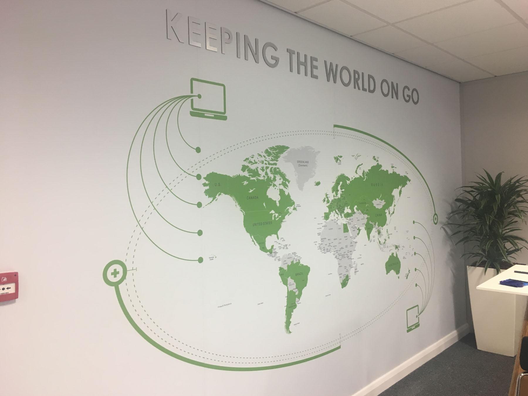 Indigo Global Solutions Case Studies