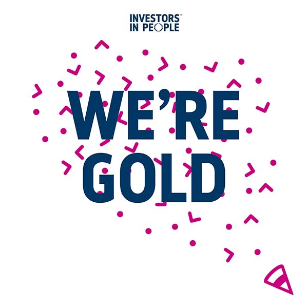 we're gold image for IIP
