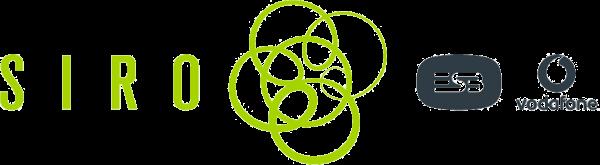 Siro logo