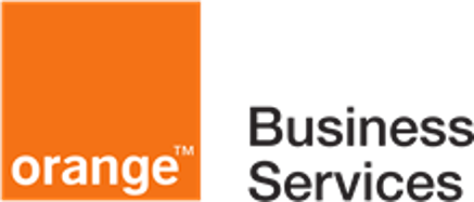 Orange Business Service logo