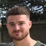 Dylan Griffiths profile pic Indigo