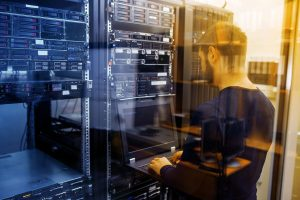 Indigo Data Centre