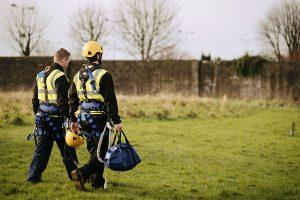 Indigo Health Safety Wireless Surveyor