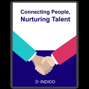 Connecting People, Nurturing Talent
