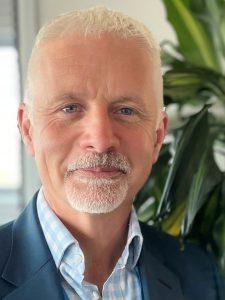 Geoff Ballard Recruitment Manager