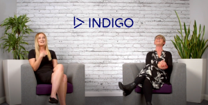 Indigo Superheroes- talent drives success